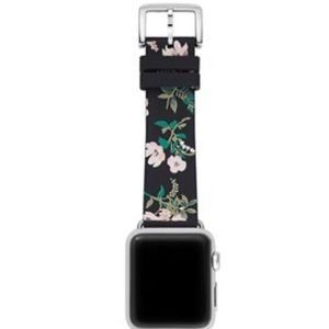 Kate Spade Silicone Floral Print Band 38/4…